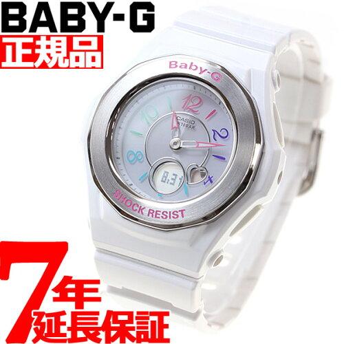 BABY-G カシオ ベビーG レディース 腕時計 電波 ソー...