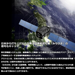 セイコーアストロン準天頂衛星初号機みちびきコラボ限定モデルGPSソーラーウォッチソーラーGPS衛星電波時計SBXB103【2016新作】【対応】【即納可】