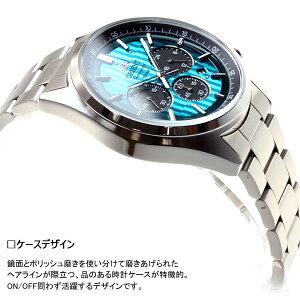 オリエントネオセブンティーズORIENTNeo70's限定モデルソーラー腕時計メンズクロノグラフWV0051TX【2016新作】【あす楽対応】【即納可】
