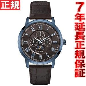 ゲスGUESS腕時計メンズデランシーDELANCYW0870G3【2016新作】