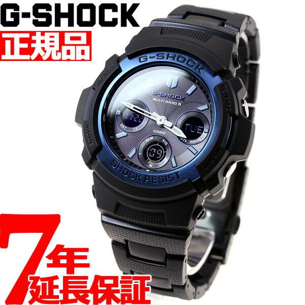 腕時計, メンズ腕時計 5226159G-SHOCK AWG-M100BC-2AJF