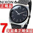 ニクソン NIXON タイムテラー TIME TELLER 腕時計 メンズ/レディース ブラック/ローズゴールド NA0452051-00【あす楽対応】【即納可】