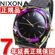 ニクソン NIXON タイムテラーアセテート TIME TELLER ACETATE 腕時計 レディース マルチ/ブラック NA3272482-00【2016 新作】