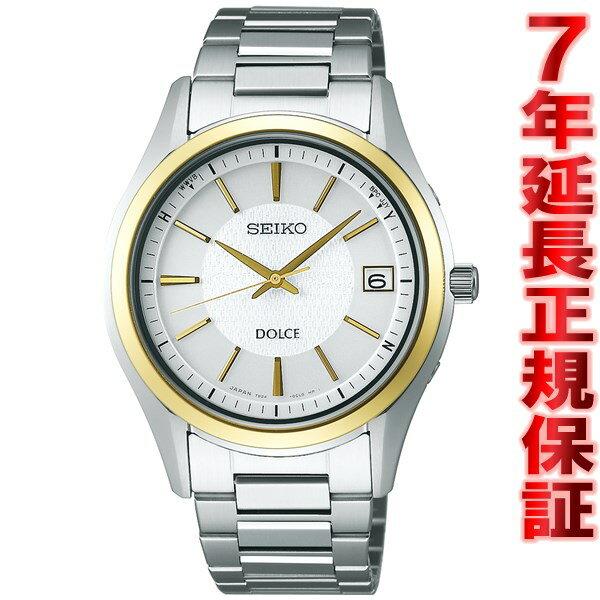 腕時計, メンズ腕時計 5000OFF37.5 SEIKO DOLCE SADZ188