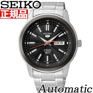 セイコー5SEIKO5セイコーファイブ腕時計メンズセイコー逆輸入自動巻きメカニカルSNKM89K1(SNKM89KC)【2016新作】