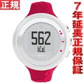 スント 腕時計 エムツー フューシャ SUUNTO M2 FUCHSIA SS015855000