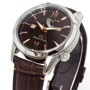 オリエントスターORIENTSTAR腕時計メンズ自動巻きパワーリザーブWZ0301EL