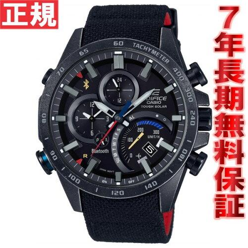 カシオ エディフィス CASIO EDIFICE Bluetooth ブルートゥース 対応 限定モデル ソーラー 腕時計 ...