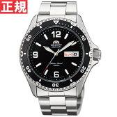 【1000円OFFクーポン!6月30日9時59分まで!】オリエント ORIENT 逆輸入モデル 海外モデル 腕時計 メンズ 自動巻き マコ Mako SAA02001B3