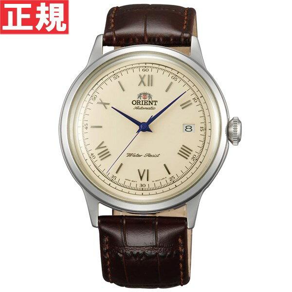 腕時計, メンズ腕時計 181037.5 ORIENT Bambino SAC00009N0