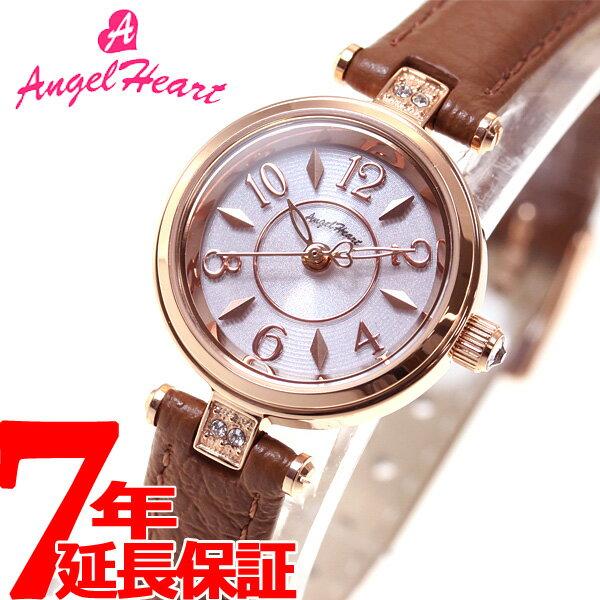 腕時計, レディース腕時計 22101OFF3526959 Angel Heart HappyPrism HP22P-BW
