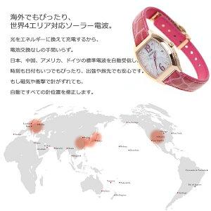 セイコールキアSEIKOLUKIASAKURABlooming2017限定モデル電波ソーラー電波時計腕時計レディースSSVW096【2017新作】【あす楽対応】【即納可】