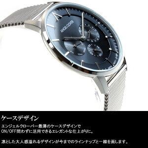 エンジェルクローバーAngelClover腕時計メンズゼロZeroZE42SGRY【2016新作】