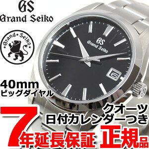 グランドセイコーGRANDSEIKO腕時計メンズSBGV223【2017新作】