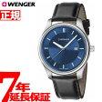 ウェンガー WENGER 腕時計 レディース シティ クラッシック City Classic 01.1421.112【2017 新作】【あす楽対応】【即納可】