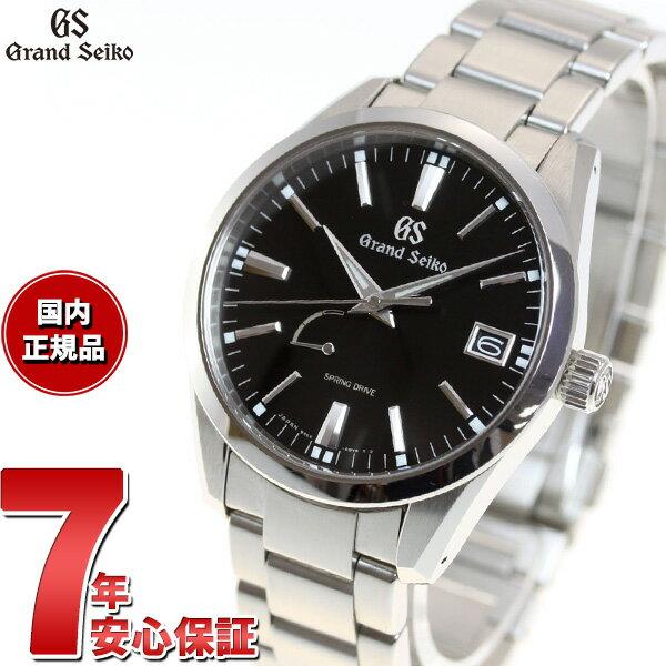 最大5000円OFFクーポン&店内最大34.5倍  グランドセイコースプリングドライブセイコー腕時計メンズGRANDSEIKO
