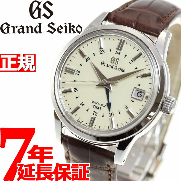 腕時計, メンズ腕時計 23202000OFF54.5 GMT GRAND SEIKO SBGM22160