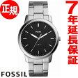 フォッシル FOSSIL 腕時計 メンズ THE MINIMALIST 3H FS5307【2017 新作】