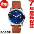 フォッシル FOSSIL 腕時計 メンズ コミューター COMMUTER FS5325【2017 新作】