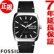 フォッシル FOSSIL 腕時計 メンズ RUTHERFORD FS5330【2017 新作】