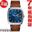 【5%OFFクーポン!5月25日23時59分まで!】フォッシル FOSSIL 腕時計 メンズ RUTHERFORD FS5334【2017 新作】