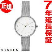 スカーゲン SKAGEN 腕時計 レディース シグネチャー SIGNATUR SKW2623【2017 新作】