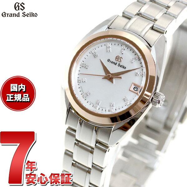 腕時計, レディース腕時計 34 GRAND SEIKO STGF28660