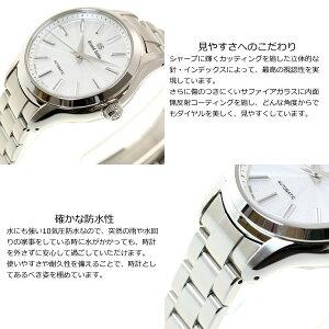 グランドセイコーGRANDSEIKOメカニカル自動巻き腕時計レディースSTGR205【2017新作】