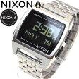 ニクソン NIXON ベース BASE 腕時計 レディース ブラック NA1107000-00【2017 新作】