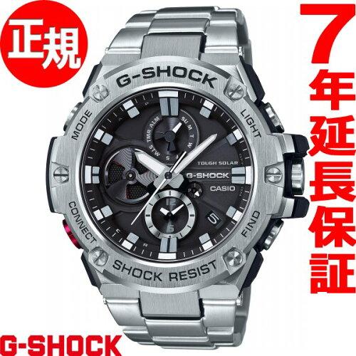 カシオ Gショック Gスチール CASIO G-SHOCK G-STEE...
