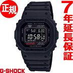 カシオ Gショック CASIO G-SHOCK 35th Anniversary BIG BANG BLACK 電波 ソーラー 電波時計 腕時計 メンズ GW-...