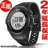 エプソン リスタブルGPS ランニングギア EPSON WristableGPS スマートウォッチ 腕時計 メンズ Q-10B【2017 新作】