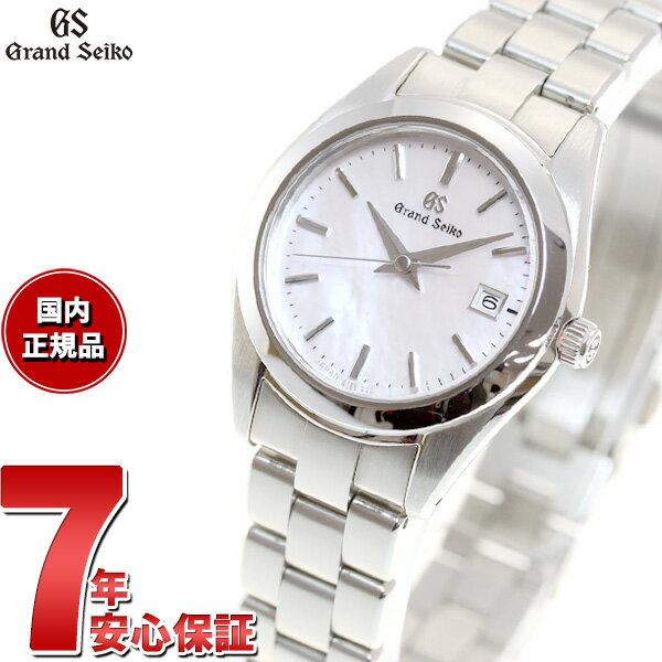 腕時計, レディース腕時計 34 GRAND SEIKO STGF26760