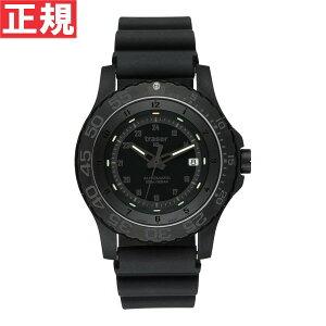 トレーサーtraser腕時計メンズ日本限定モデル自動巻きMIL-GAUTOPROALLBLACKJapanLimitedEdition9031565