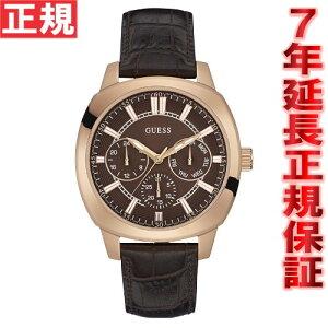GUESSゲス腕時計メンズプライムPRIMEW0660G1