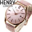 ヘンリーロンドン HENRY LONDON 腕時計 メンズ ...