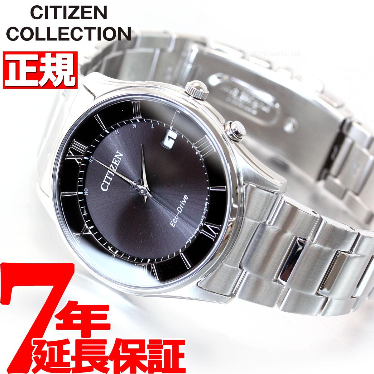腕時計, メンズ腕時計 18105000OFF37.5182359 CITIZEN COLLECTION AS1060-54E