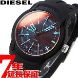 ディーゼル DIESEL 腕時計 メンズ アームバー ARMBAR DZ1819