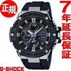 カシオ Gショック Gスチール CASIO G-SHOCK G-STEEL ソーラー 腕時計 メンズ タフソーラー GST-B100XA-1AJF【2017 新...