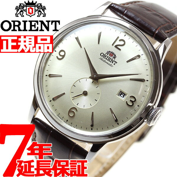 腕時計, メンズ腕時計 35.5 ORIENT CLASSIC RN-AP0003S