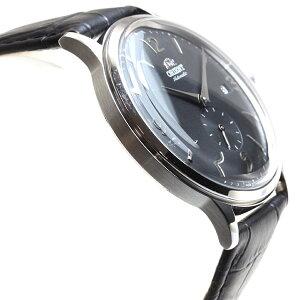 【1000円OFFクーポン!11月30日23時59分まで!】オリエントORIENTクラシックCLASSIC腕時計メンズ自動巻きオートマチックメカニカルRN-AP0005B【2017新作】【あす楽対応】【即納可】