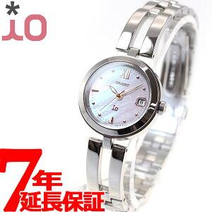 オリエントイオナチュラル&プレーンORIENTiONATURAL&PLAIN腕時計レディースRN-WG0003S【2017新作】