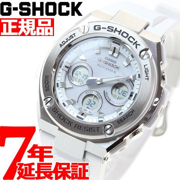 腕時計, メンズ腕時計 35.5G-SHOCK G-STEEL G G CASIO GST-W310-7AJF