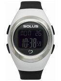 SOLUS ソーラス 腕時計 心拍時計(ハートレートモニター) Leisure800 心拍計測機能付き 01-800-205