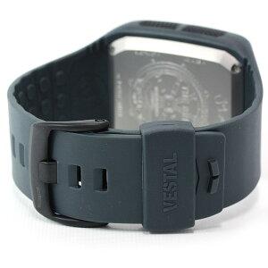 VESTALWATCHベスタル腕時計メンズTHEBRIGザ・ブリッグデジタルヴェスタルBRG017
