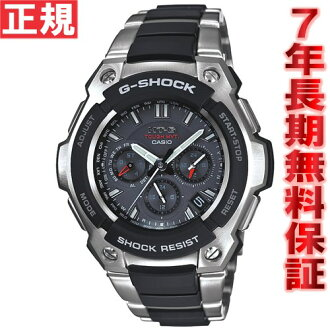 G-SHOCK electric wave solar Casio G-Shock MT-G watch men's tough movement MTG-1200-1AJF