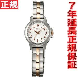 オリエント ユー ORIENT YOU 腕時計 レディース サファイア10気圧 WY1091UB【オリエント ユー】【正規品】【送料無料】【楽ギフ_包装】