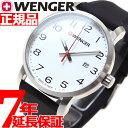 ウェンガー WENGER 腕時計 メンズ アヴェニュー Avenue ...