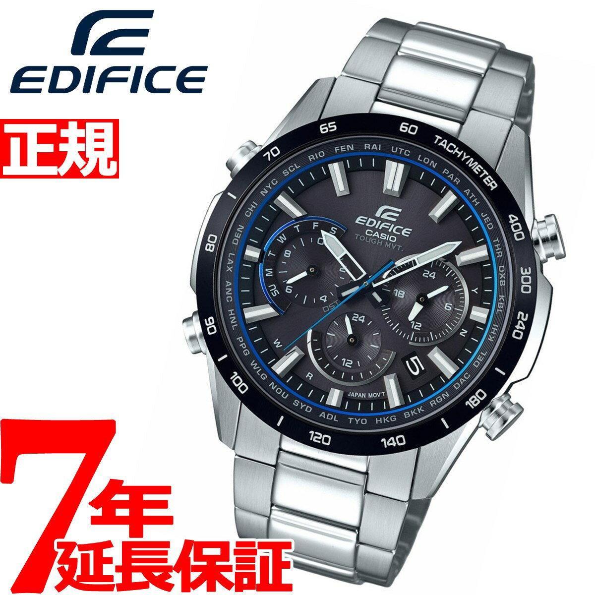 腕時計, メンズ腕時計 34 CASIO EDIFICE EQW-T650DB-1AJF
