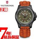 ビクトリノックス 時計 メンズ イノックス VICTORINOX 世界...